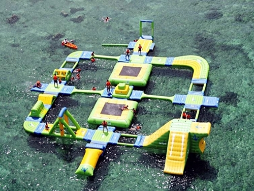 Cozumel Mexico Kids Water Park S Excursion Booking