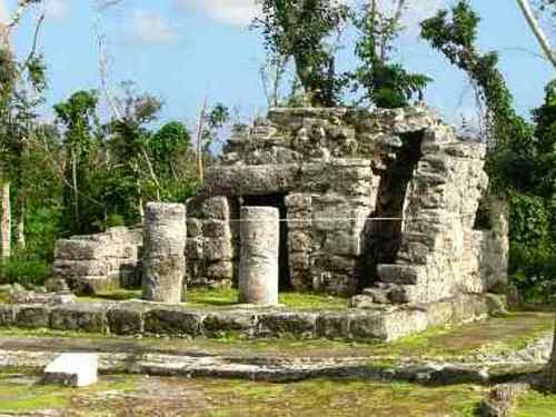 Cozumel Mexico Mayan Ruins and Beach Cruise Excursion Reviews