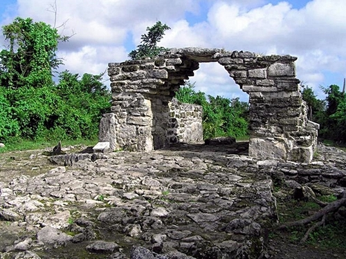 Cozumel Mexico Mayan Ruins and Beach Trip Reservations