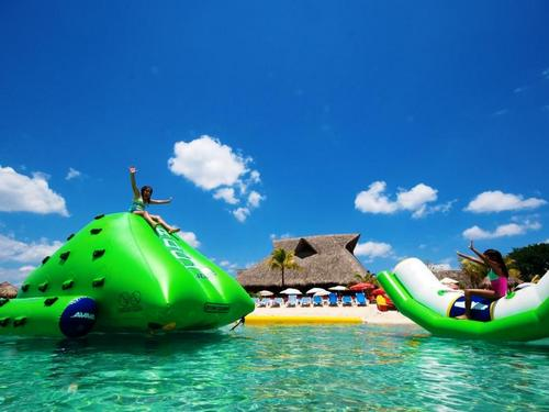 Cozumel Mexico Mr. Sanchos Beach Club Trip Prices