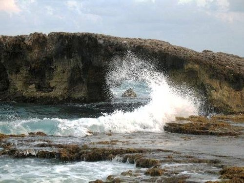 Cozumel Mexico sightseeing Tour Tickets