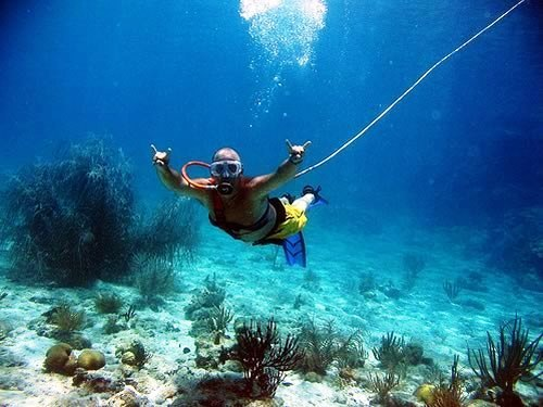 Cozumel Mexico snorkeling Cruise Excursion Booking