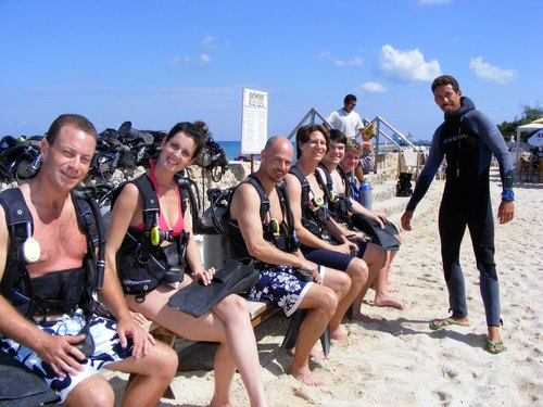 Cozumel Mexico unlimited snorkeling Excursion Tickets