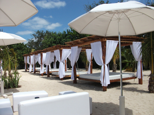 Cozumel Mexico use of beach facilities Tour Cost