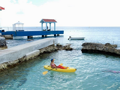 Cozumel Mini Submarine Under Water Scooter Excursion - Save up to 65