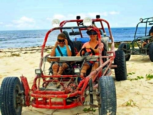 Cozumel off road Trip Prices