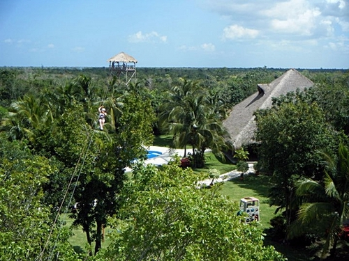 Cozumel off road Trip Reviews
