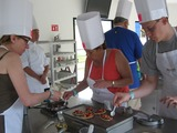 Cozumel Playa Mia Cooking Class and Beach Break Excursion
