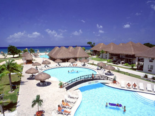 Cozumel Port gorgeous beach Shore Excursion Reviews Reservations