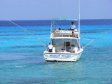 Cozumel Private Budget Sport Fishing