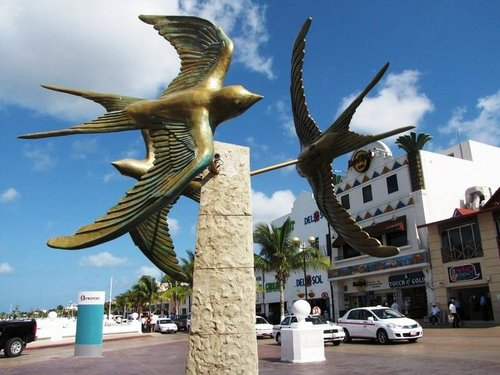 Cozumel sightseeing Trip Reviews