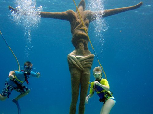 Cozumel SNUBA Dive and Snorkeling Cruise Excursion Booking Reviews