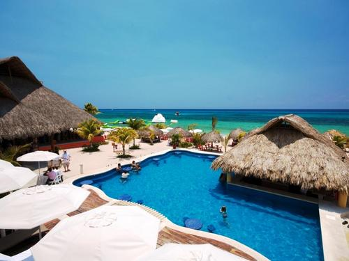 Excursions at MR. Sanchos beach club in Cozumel