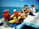 catamaran excursions in cozumel mexico