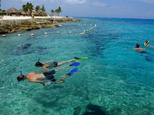 Cozumel Jeep cruise excursions