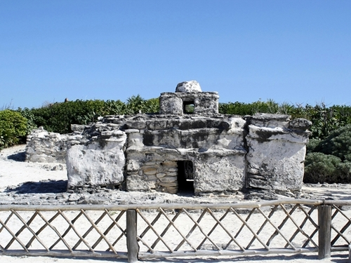 Jeep tour to Punta Sur in Cozumel