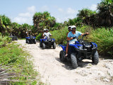 Mayan Jungle ATV Tour Adventure