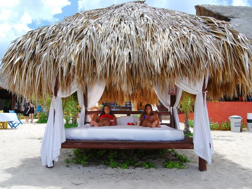Cozumel private beach cabana Excursion Prices Prices