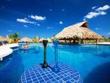 Cozumel Excursion Mr. Sanchos VIP Romantic All Inclusive Beach Package
