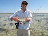 Private Guided Flats Fishing Excursion