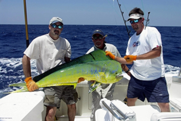 Cozumel Excursions Fishing