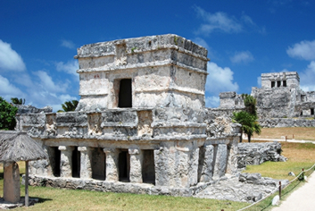 Cozumel Excursions Sightseeing