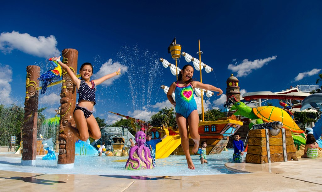 Playa Mia Grand Beach and Water Park Cozumel