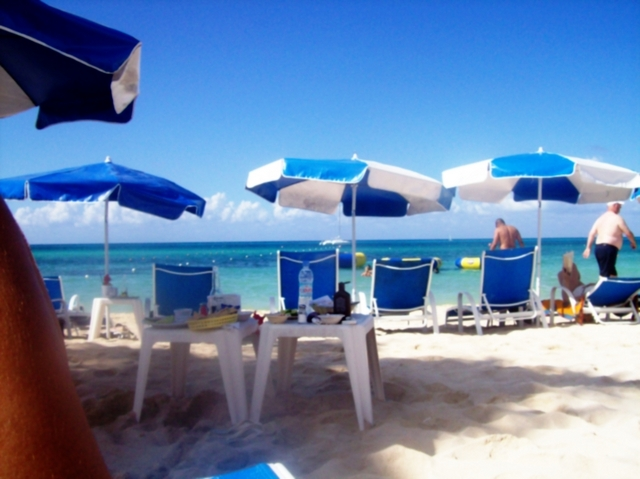San Francisco Beach Club Cozumel